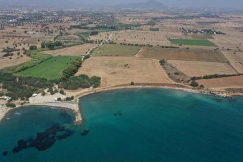 Land - Larnaca, Cypurs