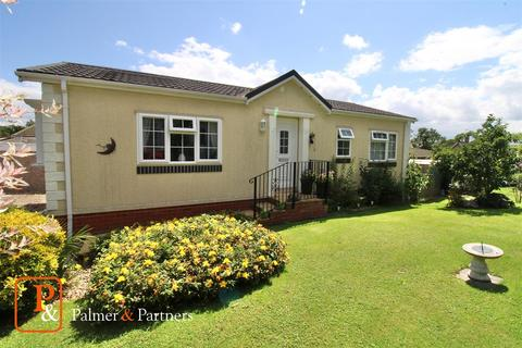 2 bedroom park home for sale - Blueleighs Park, Chalk Hill Lane, Great Blakenham