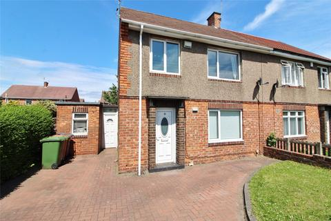 3 bedroom semi-detached house for sale - Blue House Lane, Concord, Washington, Tyne & Wear, NE37