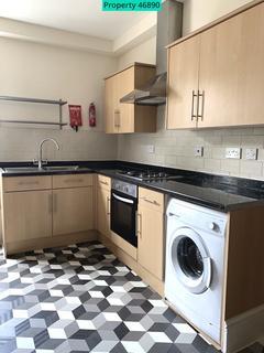 4 bedroom maisonette to rent - Waller Road, London, SE14 5LA