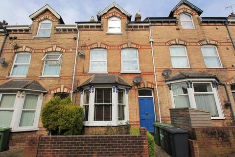 2 bedroom flat for sale - Raleigh Road, Exeter, Devon, EX1