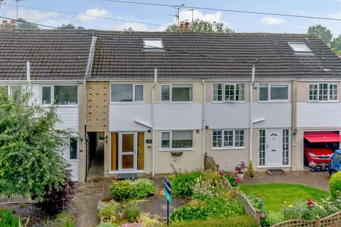 3 bedroom terraced house for sale - Willow Lane, Clifford, Wetherby, West Yorkshire