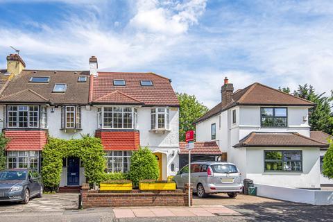 4 bedroom semi-detached house for sale - Clock House Road, Beckenham