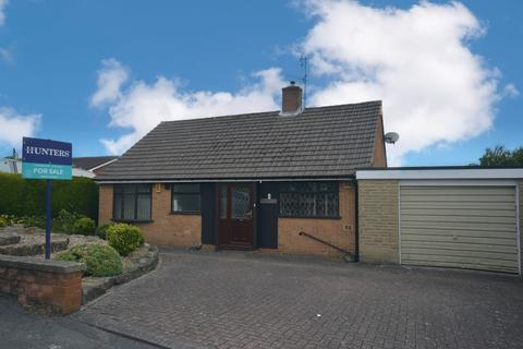 2 bedroom bungalow for sale - Kennet Vale, Brockwell, Chesterfield, S40 4EW