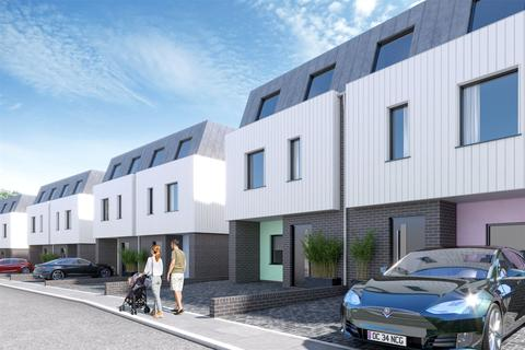 4 bedroom semi-detached house for sale - Station Mews, Priory Yard