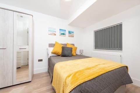 Studio to rent - Harefields, Oxford , OX2 8NR