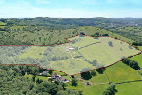 Farm land for sale - Rudry, Caerphilly CF83