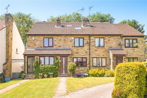 3 bedroom terraced house for sale - Grasmere Drive, Wetherby