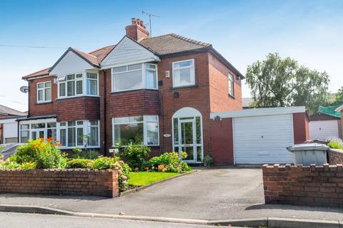 3 bedroom semi-detached house for sale - Lonbuie, Thorpe Lane, Tingley, Wakefield