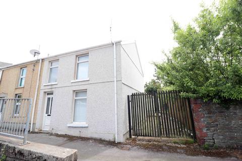 3 bedroom end of terrace house for sale - Carmarthen Road,  Swansea, SA5