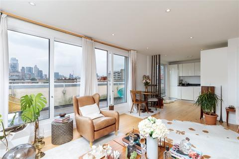 3 bedroom penthouse for sale - Cavell Street, London, E1
