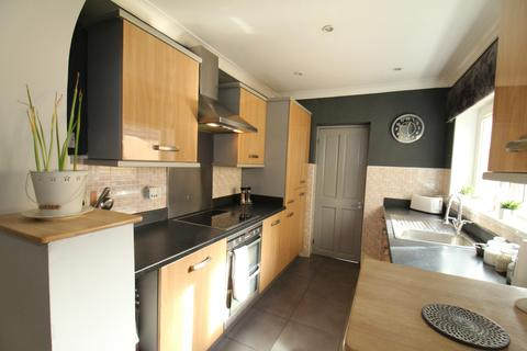 4 bedroom terraced house to rent - Pheasant Road, Chatham, Kent, ME4