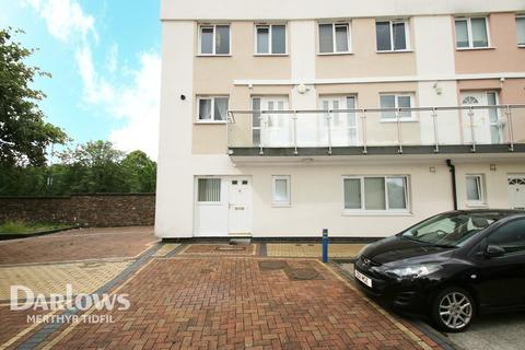 1 bedroom flat for sale - Caedraw Road, Merthyr Tydfil