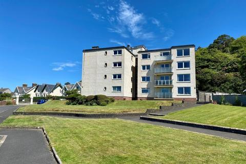 2 bedroom flat for sale - 8 Undercliff Court, Undercliff Road, Wemyss Bay, PA18 6AL