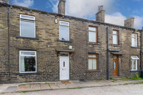 2 bedroom terraced house for sale - 16, Commercial St, Queensbury, Bradford  BD13 2HP