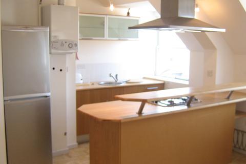 1 bedroom apartment to rent - Flat 1 Central House, 1 Central Road, Worcester Park KT4