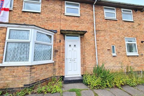 3 bedroom semi-detached house to rent - Dominion Road, Leicester