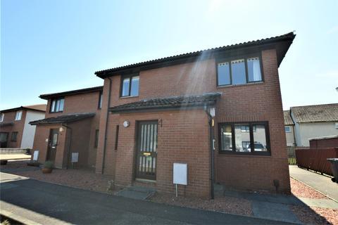 2 bedroom ground floor flat for sale - 10 Dalrymple Court, IRVINE, KA12 0PQ