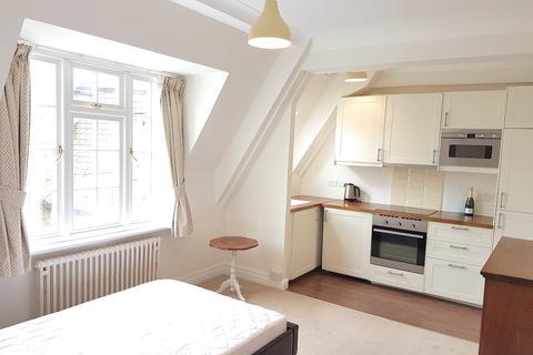 Studio to rent - Ashley Court, Morpeth Terrace, London, SW1P 1EN