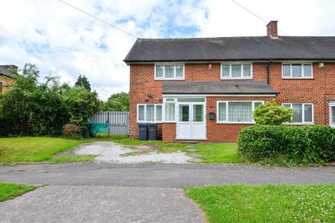 4 bedroom terraced house for sale - Windermere Road, Moseley, Birmingham, B13
