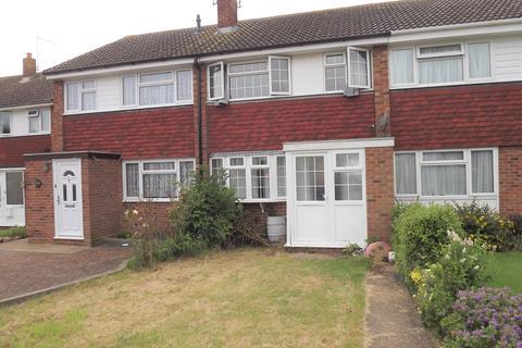 2 bedroom terraced house to rent - sandpipers , Shoeburyness, essex SS3