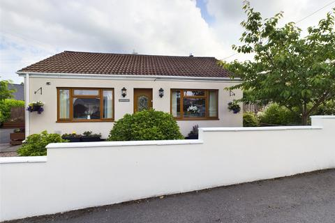 2 bedroom bungalow for sale - Waenllapria, Llanelly Hill, Abergavenny, Monmouthshire, NP7