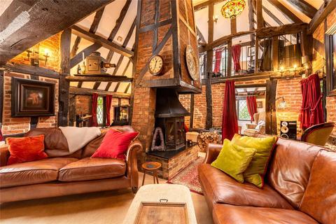 4 bedroom detached house for sale - Barford Road, Willington, Bedfordshire, MK44