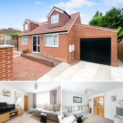 4 bedroom detached house for sale - Fearnville Road, Leeds, LS8