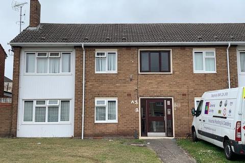 1 bedroom apartment for sale - Flat 1a, Lewis Avenue, Wolverhampton, WV1