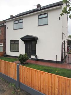 3 bedroom semi-detached house for sale - Garsden Walk,  Wythenshawe, Manchester, M23