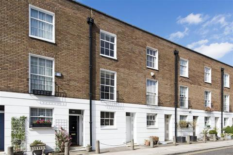 4 bedroom terraced house to rent - Walton Street, SW3