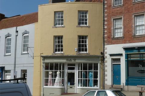 3 bedroom flat for sale - Hide Hill, Berwick-upon-Tweed, Northumberland