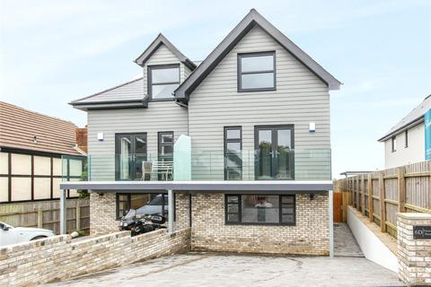 4 bedroom semi-detached house for sale - Warren Edge Road, Bournemouth, BH6