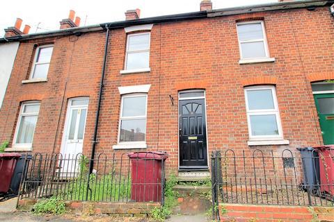 2 bedroom terraced house for sale - Pell Street, Reading, RG1