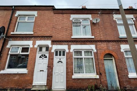 2 bedroom terraced house for sale - Lyme Road, Evington, LE2