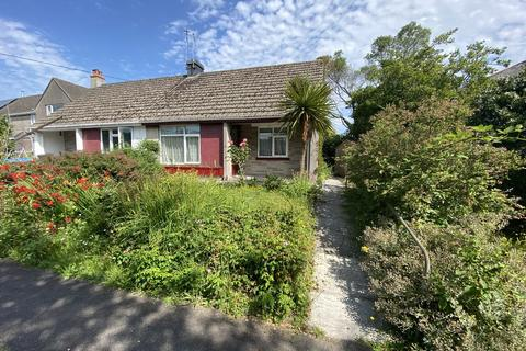 1 bedroom semi-detached bungalow for sale - Heskyn View, Tideford