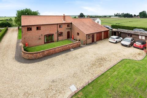 3 bedroom detached house for sale - Fen Lane, Metheringham Fen, LN4