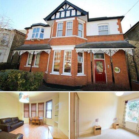 1 bedroom flat for sale - Park Road, New Barnet, EN4