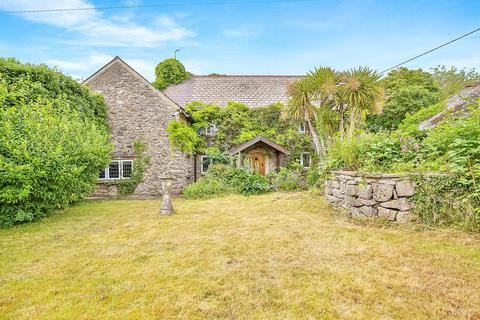 4 bedroom detached house for sale - Old West Farm House, West Road, Nottage, Porthcawl, Bridgend County Borough, CF36 3SS