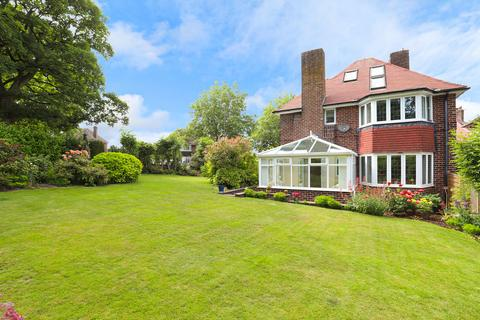 3 bedroom detached house for sale - Walton Road, Walton, Chesterfield