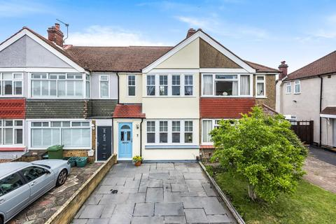 4 bedroom terraced house for sale - Carlyle Avenue, Bromley