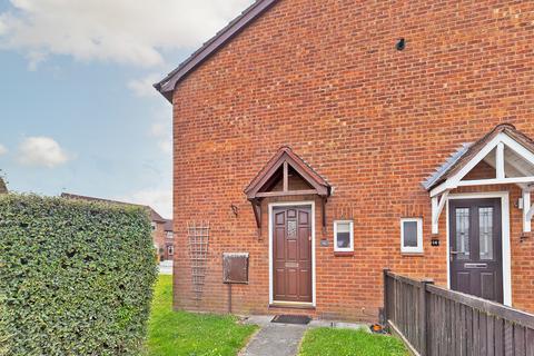 1 bedroom semi-detached house for sale - Trefoil Close, Huntington, Chester