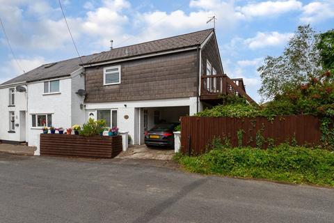 4 bedroom semi-detached house for sale - Waun Hir Cottages, Efail Isaf
