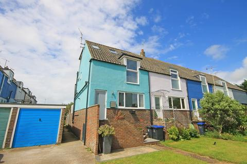 3 bedroom end of terrace house for sale - Beach Green, Shoreham-by-Sea
