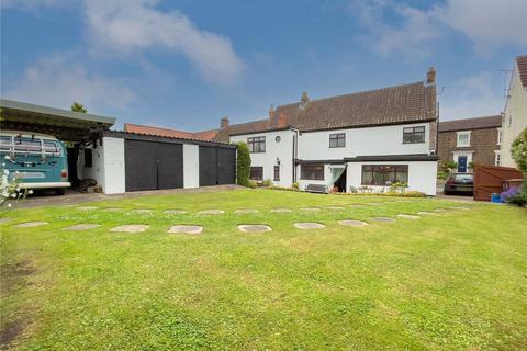 4 bedroom detached house for sale - Low Burgage, Winteringham, DN15