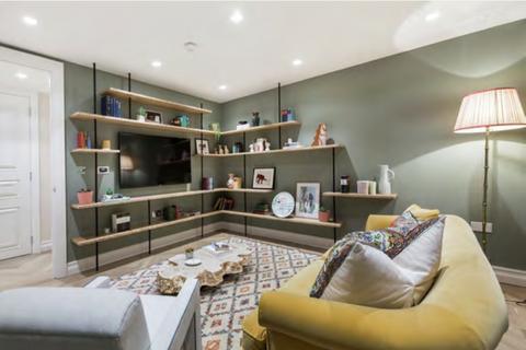 3 bedroom terraced house for sale - Hampstead Manor, Kidderpore Avenue, Hampstead, London