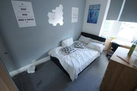 1 bedroom in a house share to rent - St. Osburgs Road, Coventry, CV2 4EG
