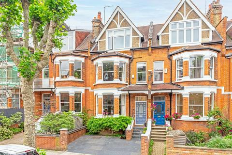 5 bedroom terraced house for sale - Park Avenue North, Crouch End
