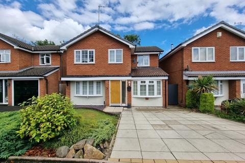 4 bedroom detached house for sale - Fisherfield, Norden, OL12 7QS