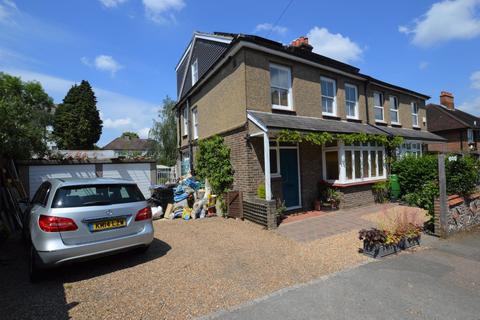 4 bedroom semi-detached house for sale - Dering Place, Croydon